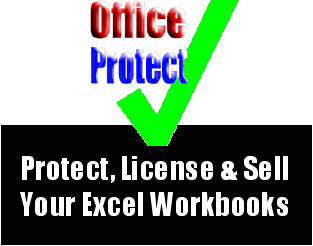 Workbook Protection